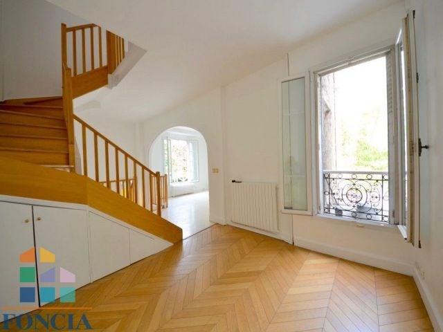 Vente de prestige maison / villa Suresnes 995000€ - Photo 1