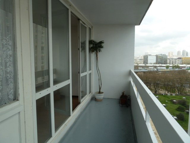 Vente appartement Aubervilliers 349 000€ - Photo 4