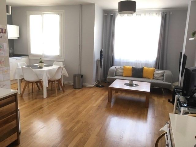 Vente appartement Lyon 4ème 299000€ - Photo 3