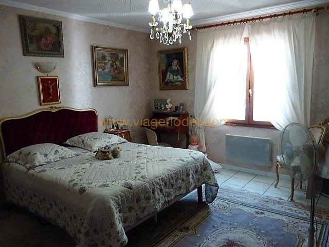 Пожизненная рента дом Marignane 185000€ - Фото 11