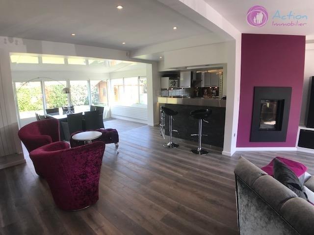 Vente maison / villa Lesigny 538000€ - Photo 4