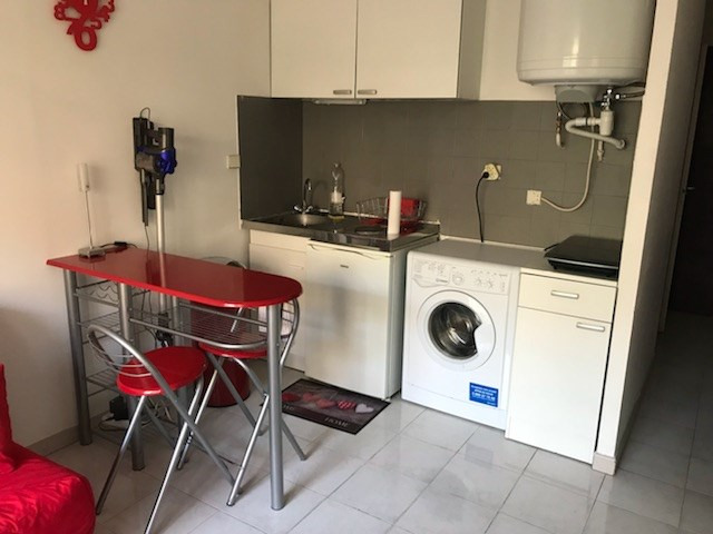 Location appartement Nice 590€ CC - Photo 8