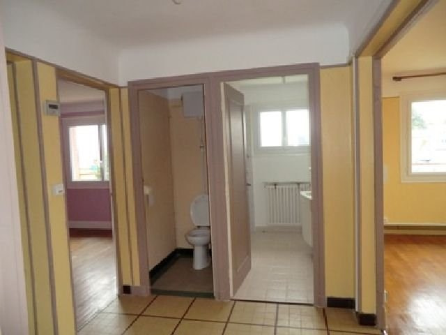 Rental apartment St marcel 565€ CC - Picture 12