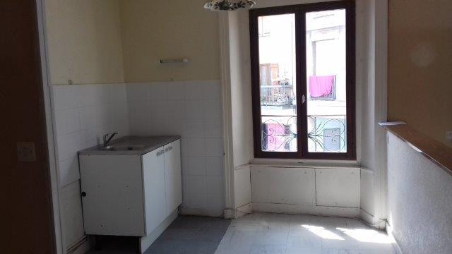 Venta  apartamento Sury-le-comtal 44000€ - Fotografía 1