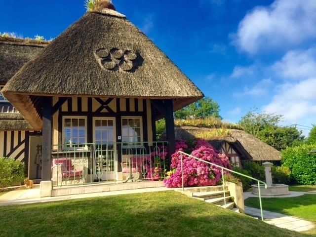 Vente de prestige maison / villa Villers sur mer 735000€ - Photo 7