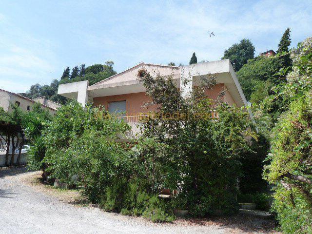 Verkauf auf rentenbasis haus Cagnes-sur-mer 195000€ - Fotografie 4