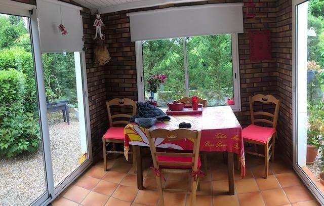 Vente maison / villa Bonnieres sur seine 219000€ - Photo 2