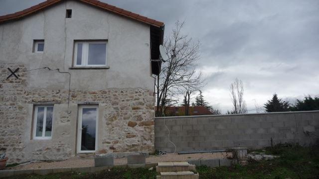 Vente maison / villa Saint-just-saint-rambert 168000€ - Photo 1