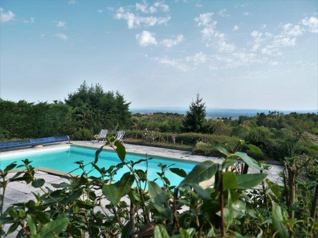 Verkoop  huis Chambles 340000€ - Foto 2