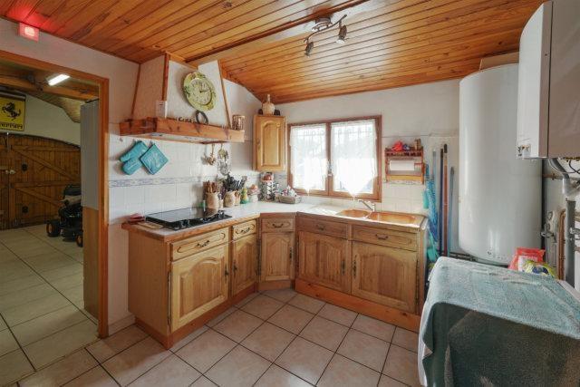 Sale house / villa Biscarrosse 399000€ - Picture 10