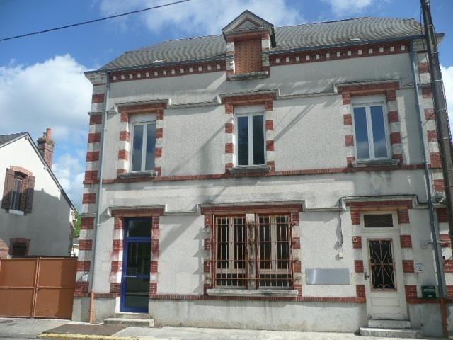 Vente immeuble Argent sur sauldre 98000€ - Photo 1