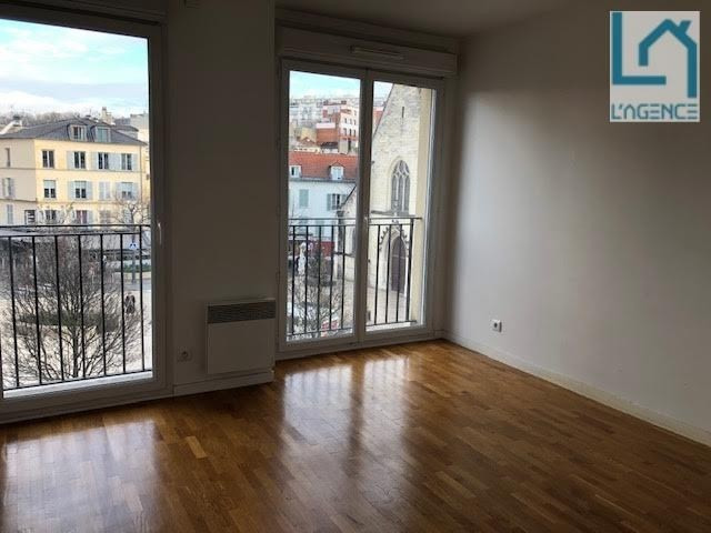 Rental apartment Vanves 1 270€ CC - Picture 3
