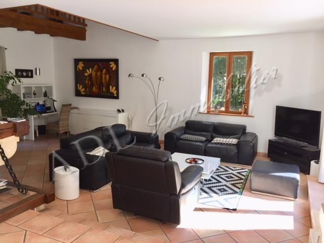 Vente de prestige maison / villa Lamorlaye 840000€ - Photo 3