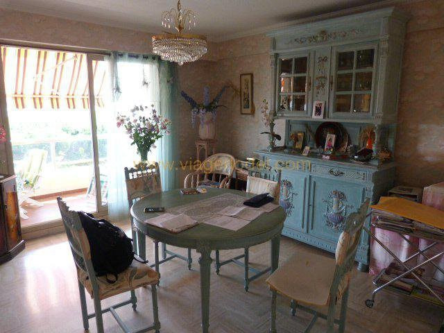 Verkauf auf rentenbasis wohnung Saint-laurent-du-var 80000€ - Fotografie 2