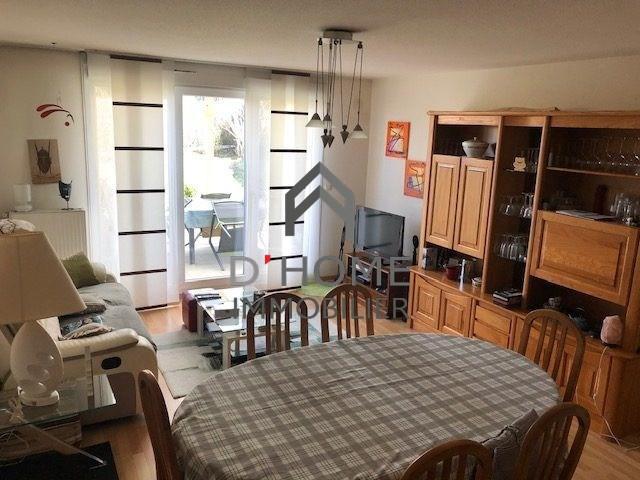 Verkoop  appartement Schweighouse-sur-moder 256800€ - Foto 3