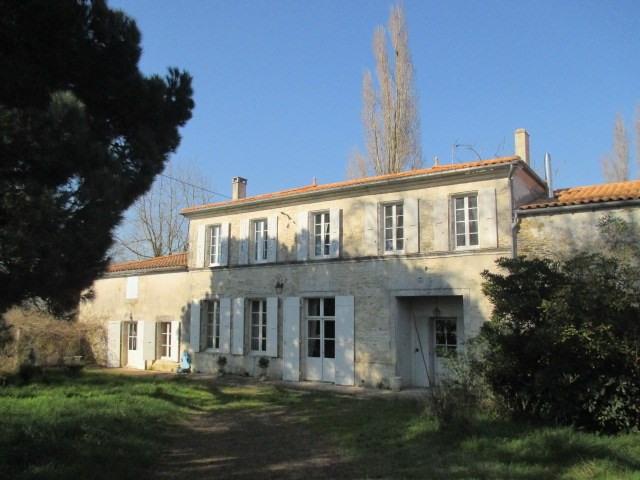 Vente maison / villa Tonnay-charente 409500€ - Photo 3