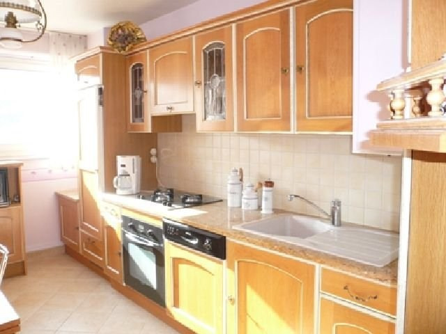 Rental apartment Chalon sur saone 605€ CC - Picture 2