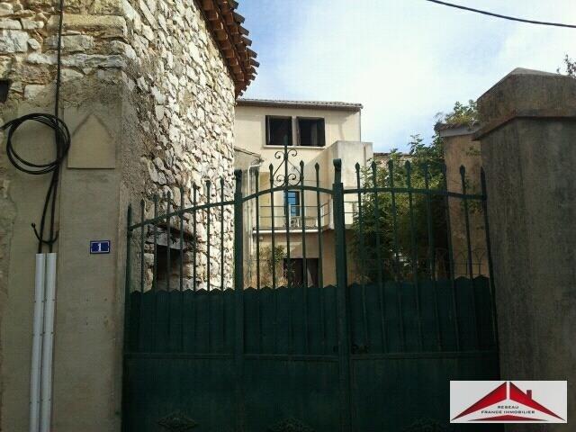 Sale house / villa La boissiere 256520€ - Picture 2