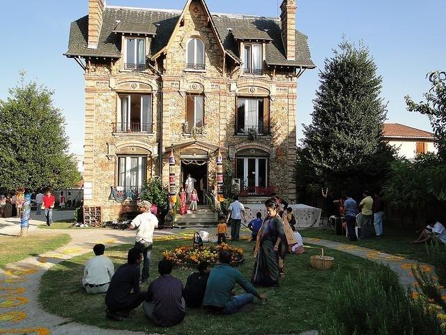 Verkoop  huis Sarcelles 948000€ - Foto 3