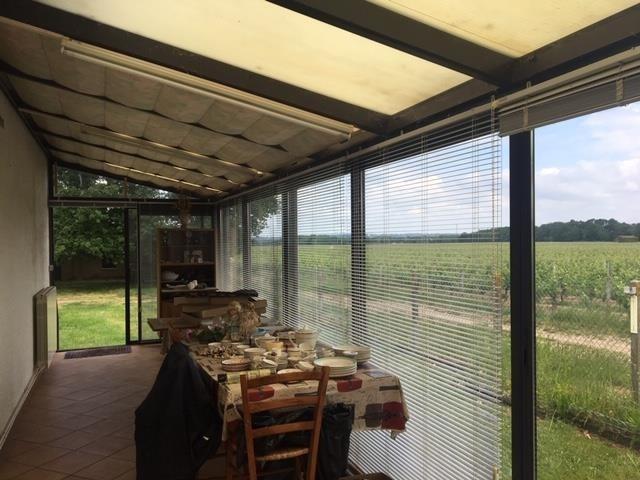 Sale house / villa Lalande de pomerol 202000€ - Picture 2