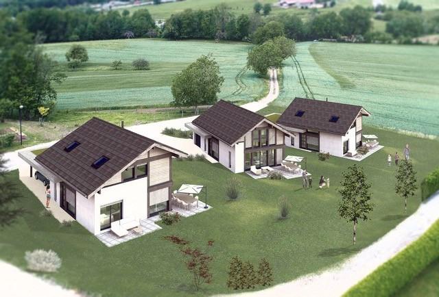 Deluxe sale house / villa Seynod 710000€ - Picture 3