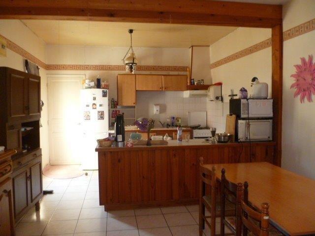 Vente maison / villa Le chateau d'oleron 256800€ - Photo 7