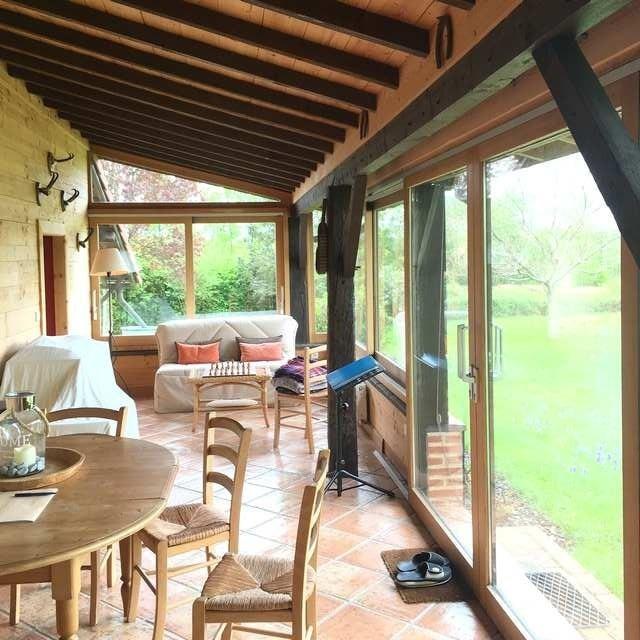Deluxe sale house / villa Louhans 15 minutes 397000€ - Picture 16