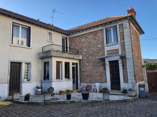 Vendita casa La ville du bois 353600€ - Fotografia 1