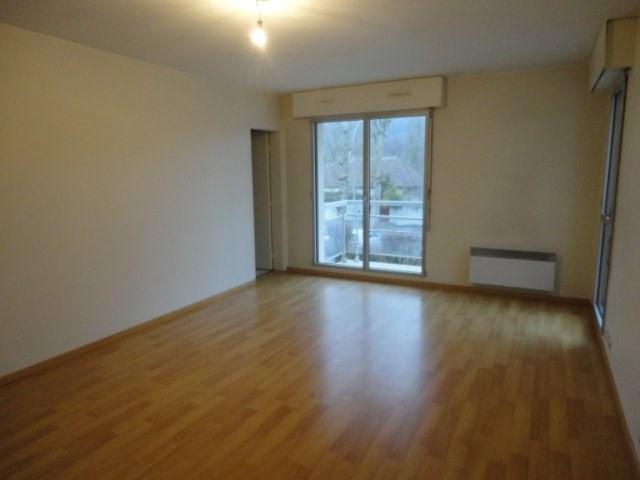 Rental apartment Bures sur yvette 646€ CC - Picture 2