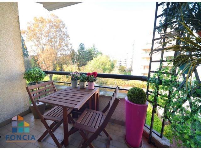 Vente appartement Suresnes 550000€ - Photo 6