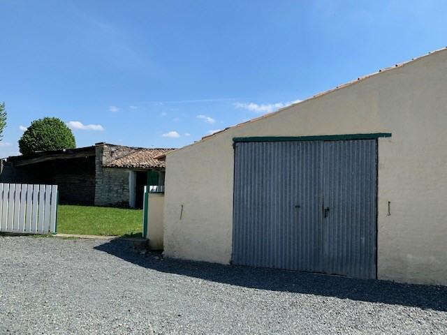 Rental house / villa Prahecq 320€ CC - Picture 4