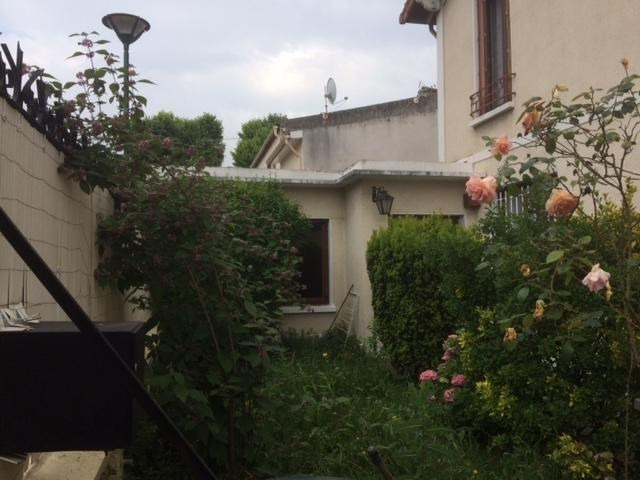 Sale house / villa Gennevilliers 615 000€ - Picture 2
