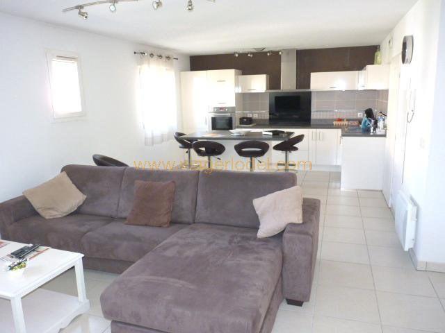 Lijfrente  appartement Saint raphael 74000€ - Foto 1