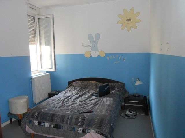 Rental apartment Saint-christo-en-jarez 528€ CC - Picture 7