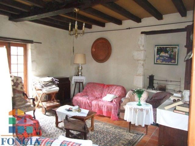 Venta  casa Saint-martin-des-combes 275000€ - Fotografía 4