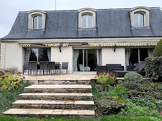 Sale house / villa Soisy-sous-montmorency 895 000€ - Picture 6