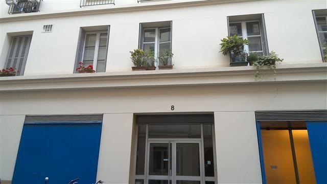 Location parking Paris 4ème 190€ CC - Photo 2