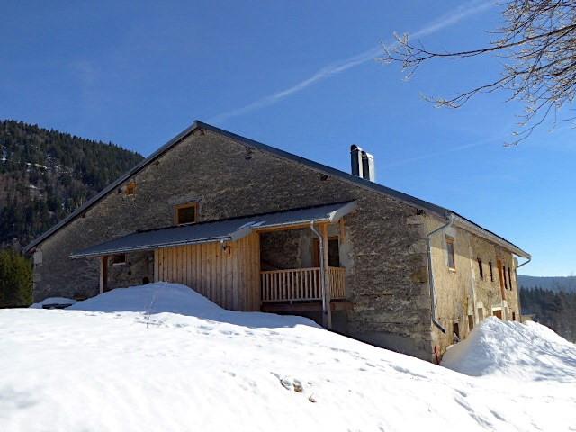 Sale building La pesse 700000€ - Picture 1
