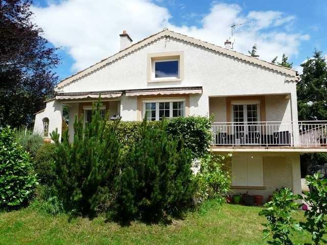 Vente maison / villa Saint-genest-lerpt 420000€ - Photo 1