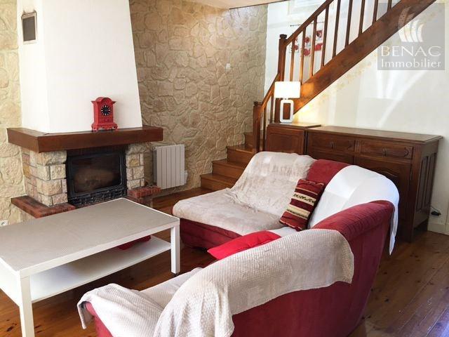 Vente maison / villa St benoit de carmaux 136000€ - Photo 1