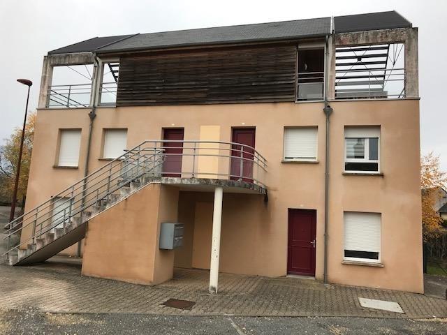 Vente appartement Aubigny sur nere 38000€ - Photo 3