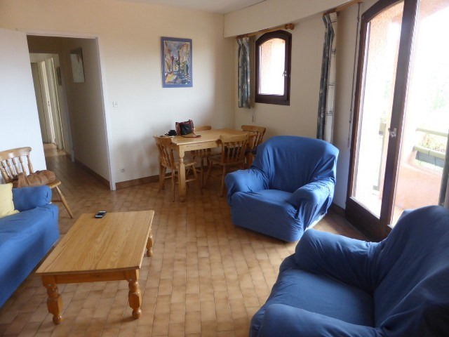 Location vacances appartement Collioure 469€ - Photo 5