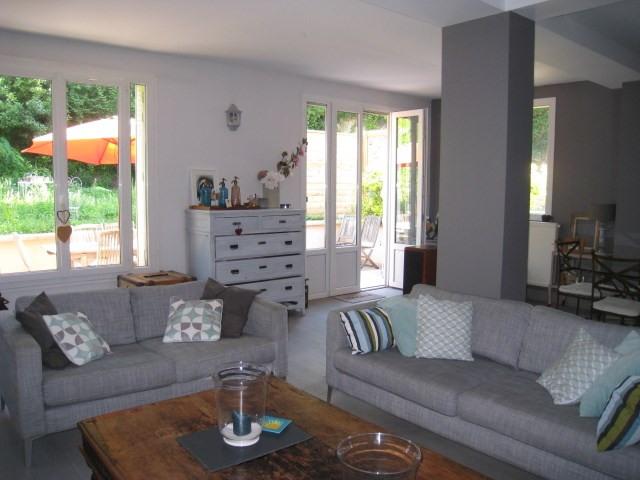 Vente de prestige maison / villa Bougival 895000€ - Photo 6