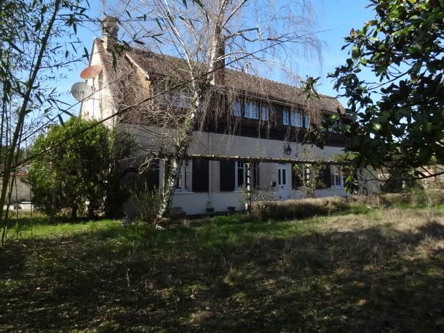 Vente maison / villa Chalette sur loing 187000€ - Photo 1