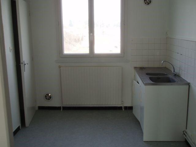 Alquiler  apartamento Bourgoin jallieu 595€ CC - Fotografía 1
