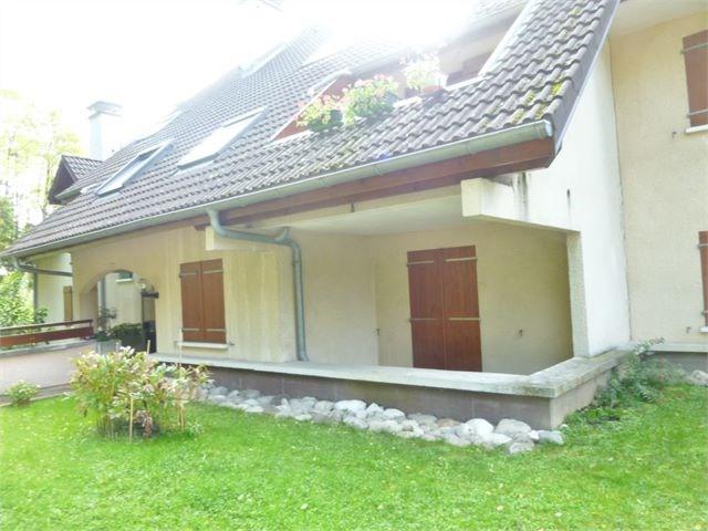 Rental apartment Annecy le vieux 823€ CC - Picture 5