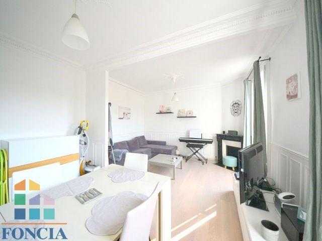 Vente appartement Suresnes 335000€ - Photo 2
