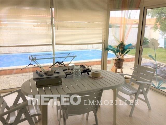 Sale house / villa Les sables d'olonne 273400€ - Picture 5