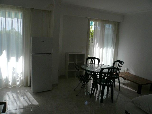 Rental apartment Nice 600€ CC - Picture 5