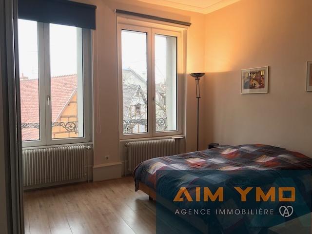 Vente appartement Colmar 263750€ - Photo 5